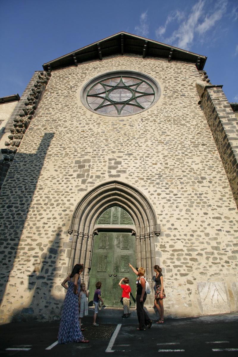 Saint-Flour, une ville d'art et d'histoire-2