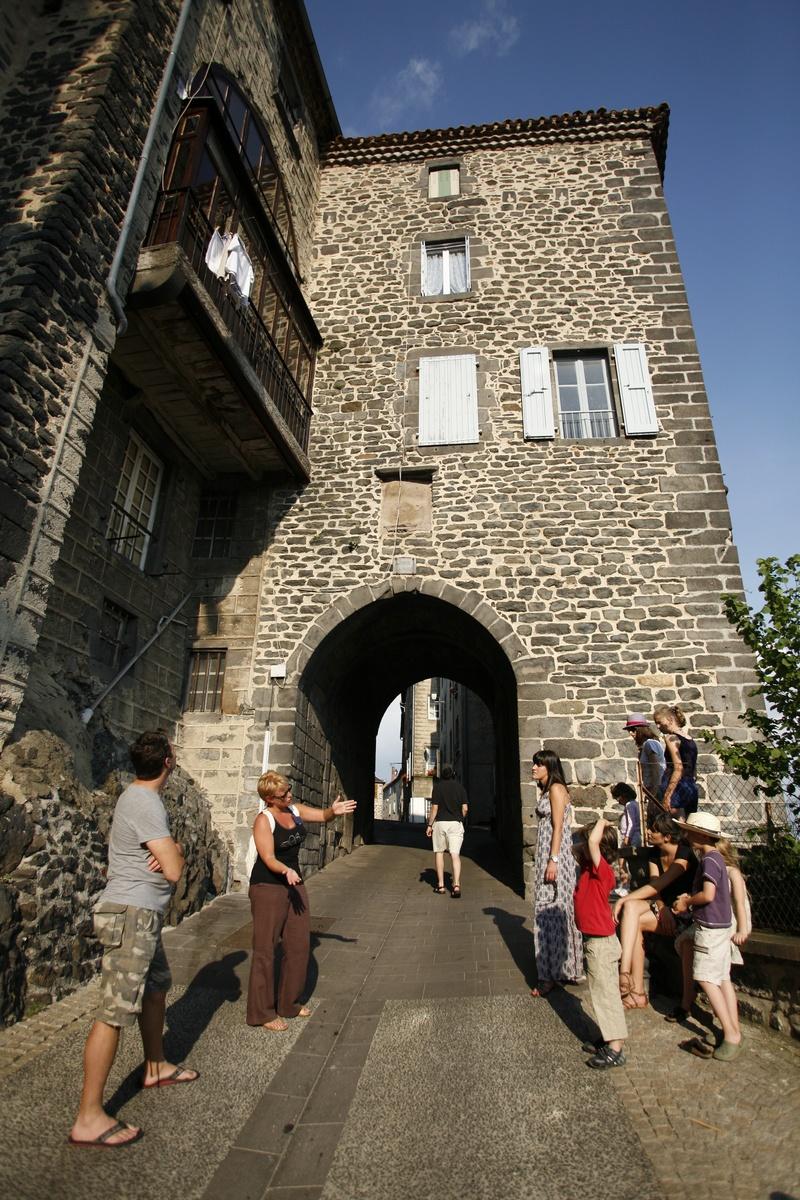 Saint-Flour, une ville d'art et d'histoire-4