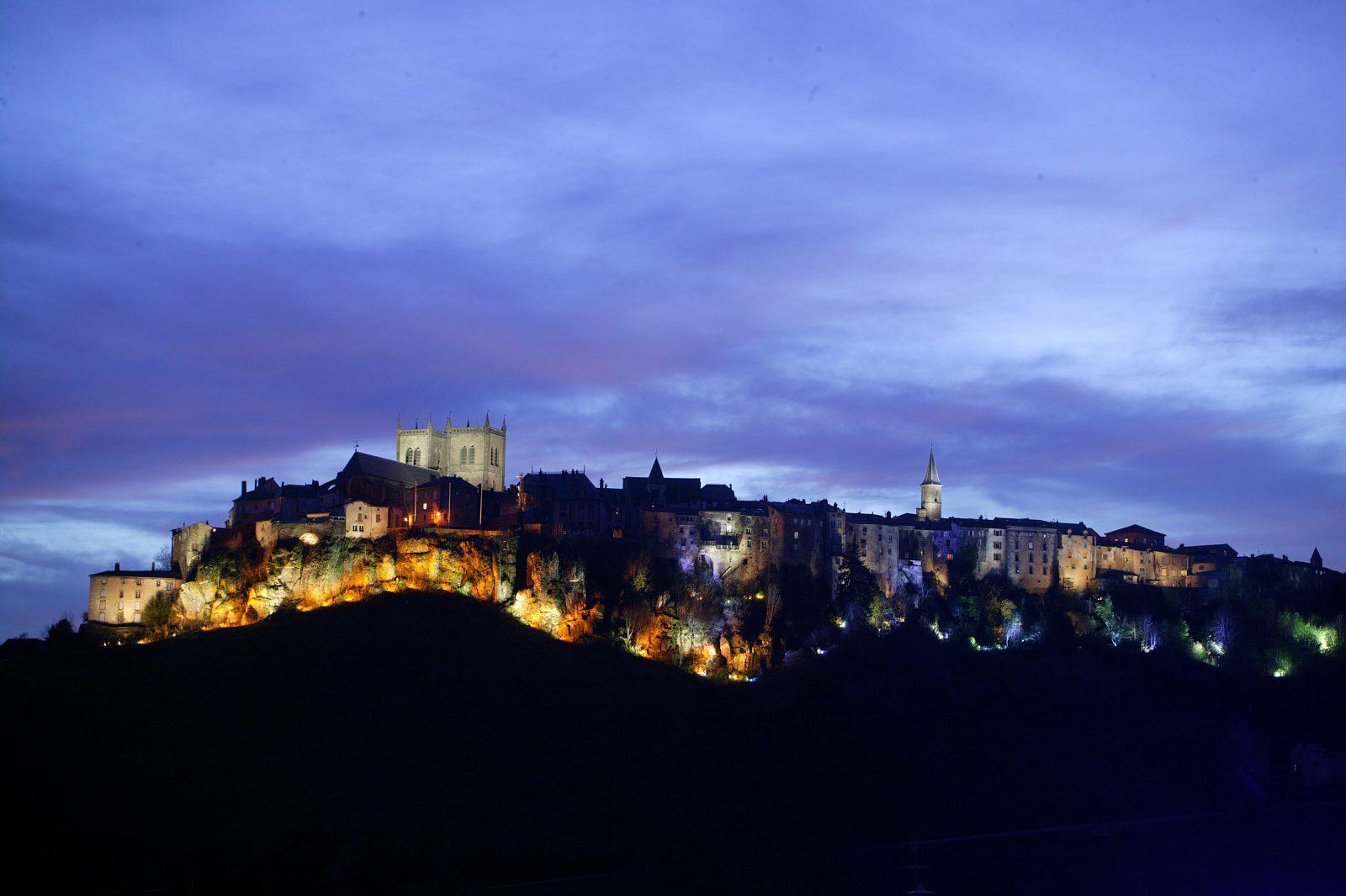 Saint-Flour, une ville d'art et d'histoire-10
