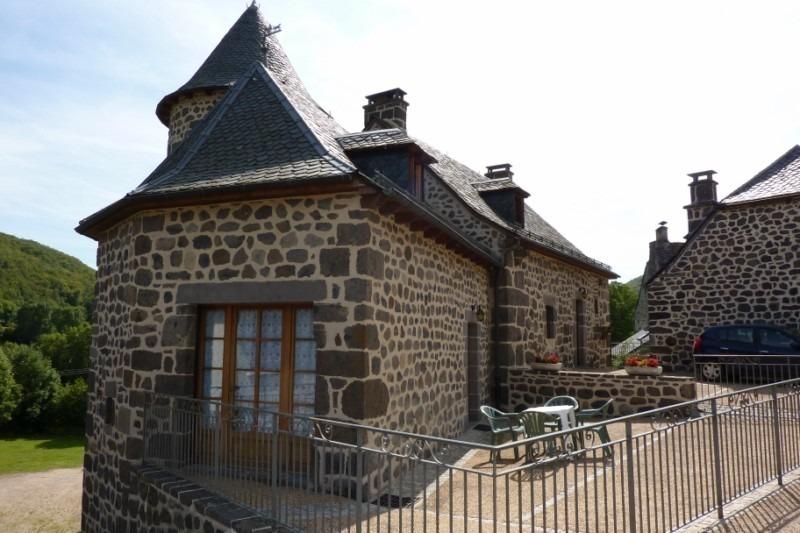 Gîte communal de Saint-Martin-sous-Vigouroux-1