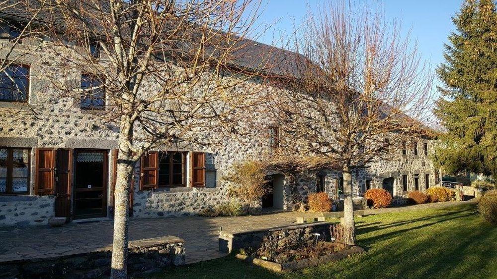 Musée de l'agriculture Auvergnate-1