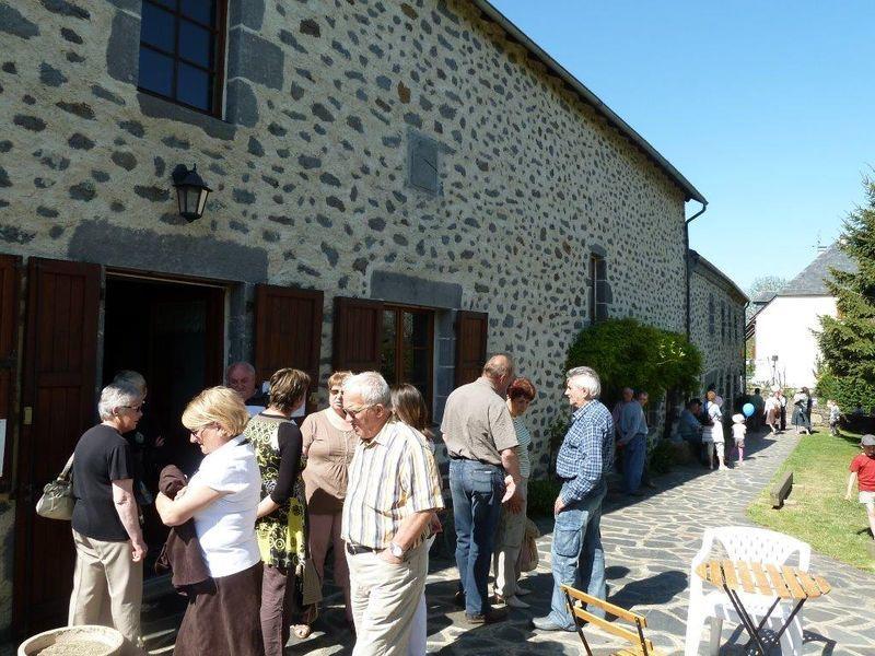 Musée de l'agriculture Auvergnate-3