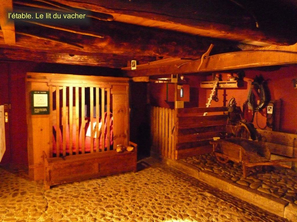 Musée de l'agriculture Auvergnate-8