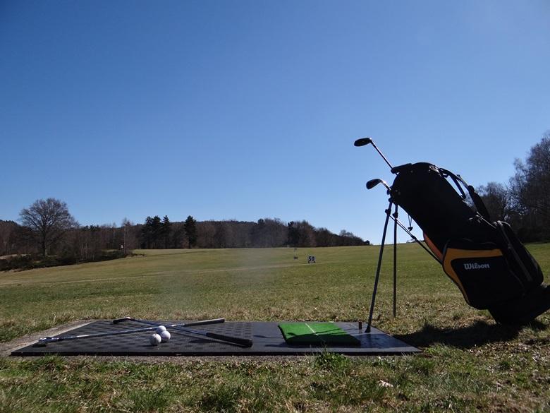 Golf practice de la Valette-1