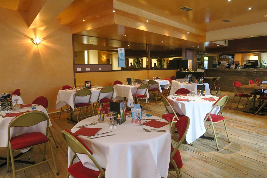 Arev'Hôtel – Casino-4