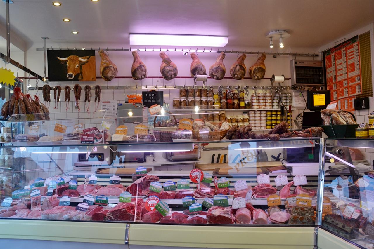 Maison Vialard : boucherie, charcuterie, salaisons-2