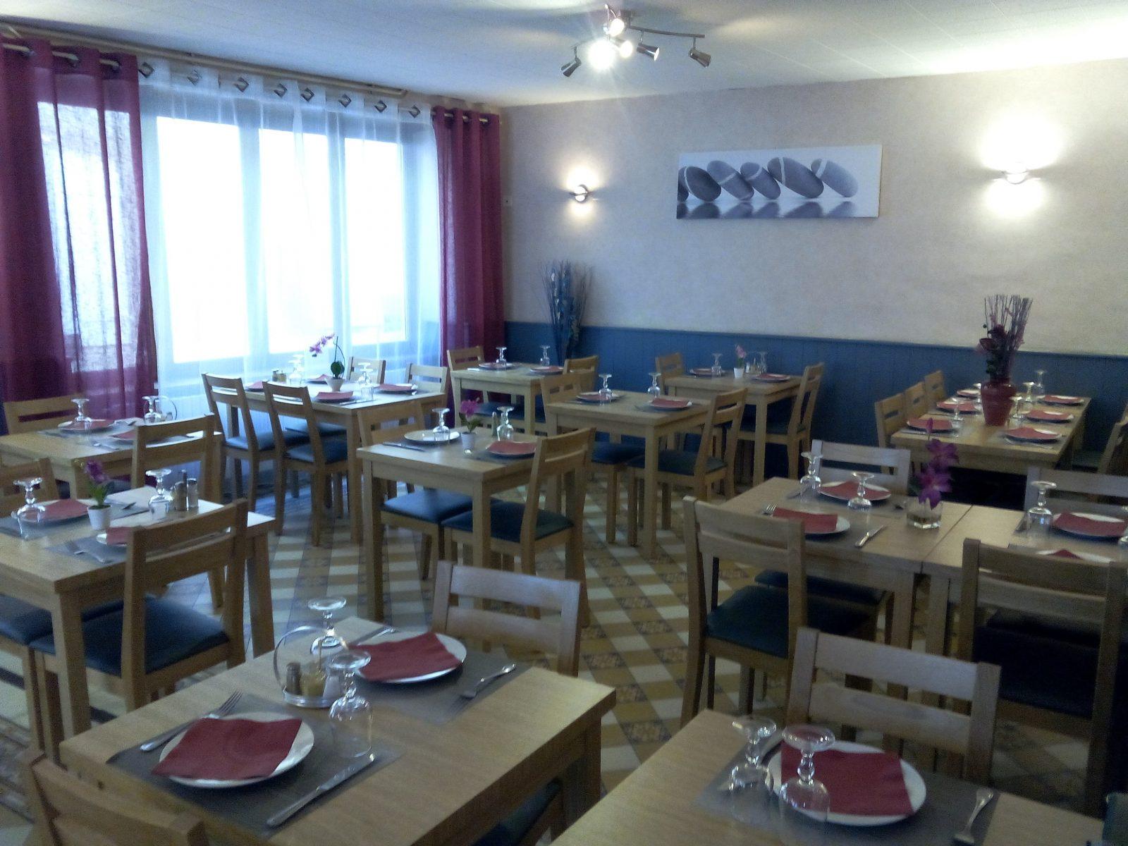 Hôtel restaurant de la Mairie-1