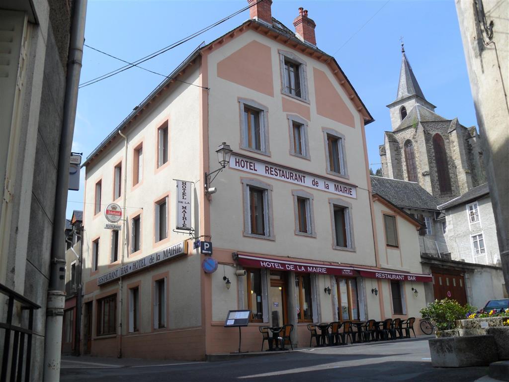 Hôtel restaurant de la Mairie-2