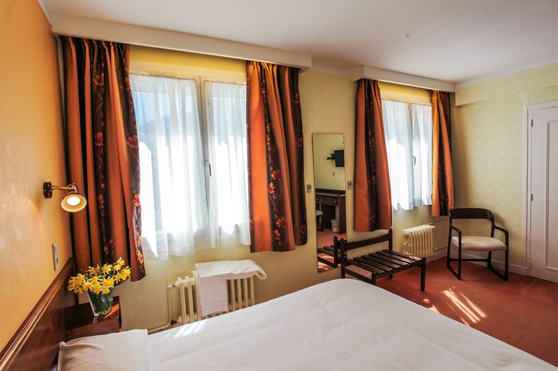 Hôtel restaurant Beauséjour-10