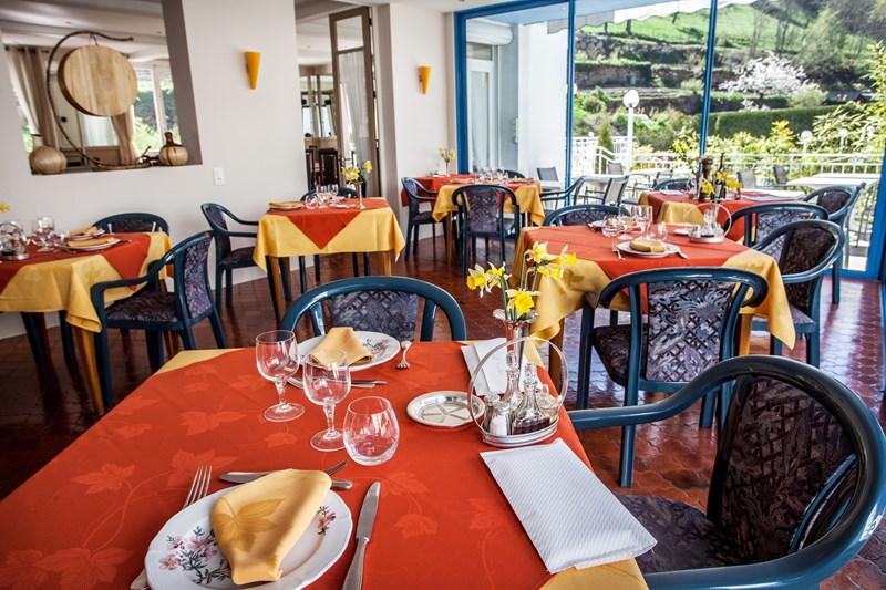Hôtel restaurant Beauséjour-11