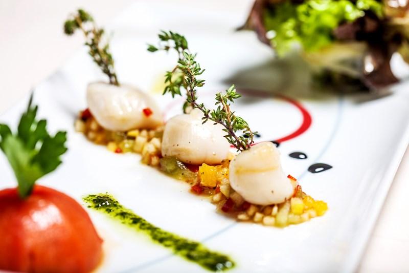 Hôtel restaurant Beauséjour-18