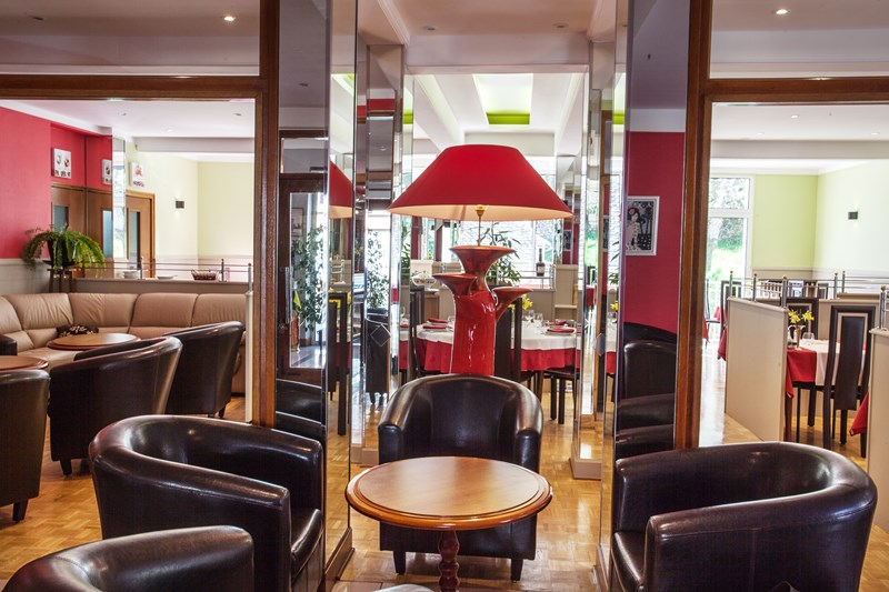 Hôtel restaurant Beauséjour-17