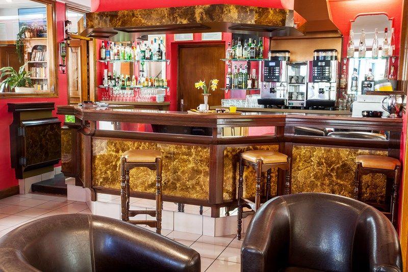 Hôtel restaurant Beauséjour-16