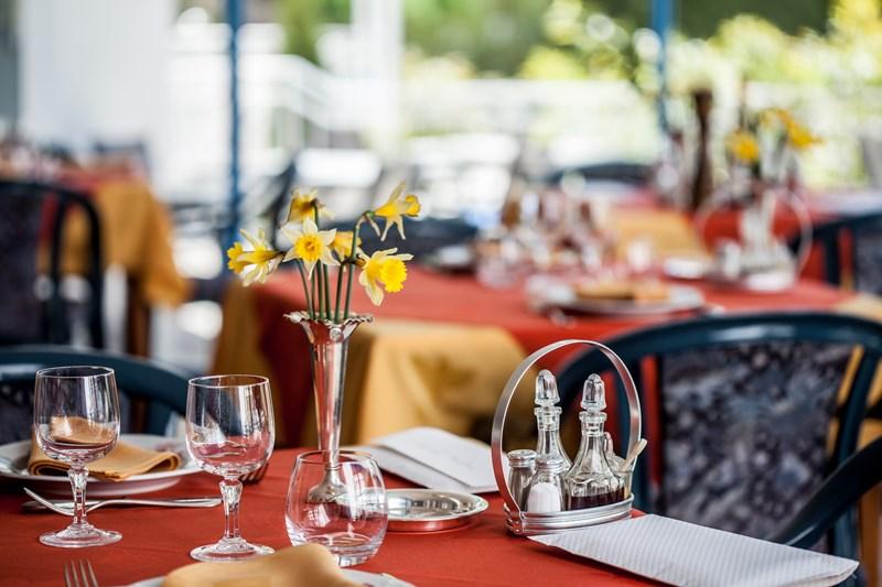 Hôtel restaurant Beauséjour-14
