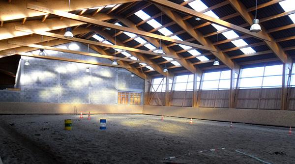 Centre Equestre de Chabridet-4