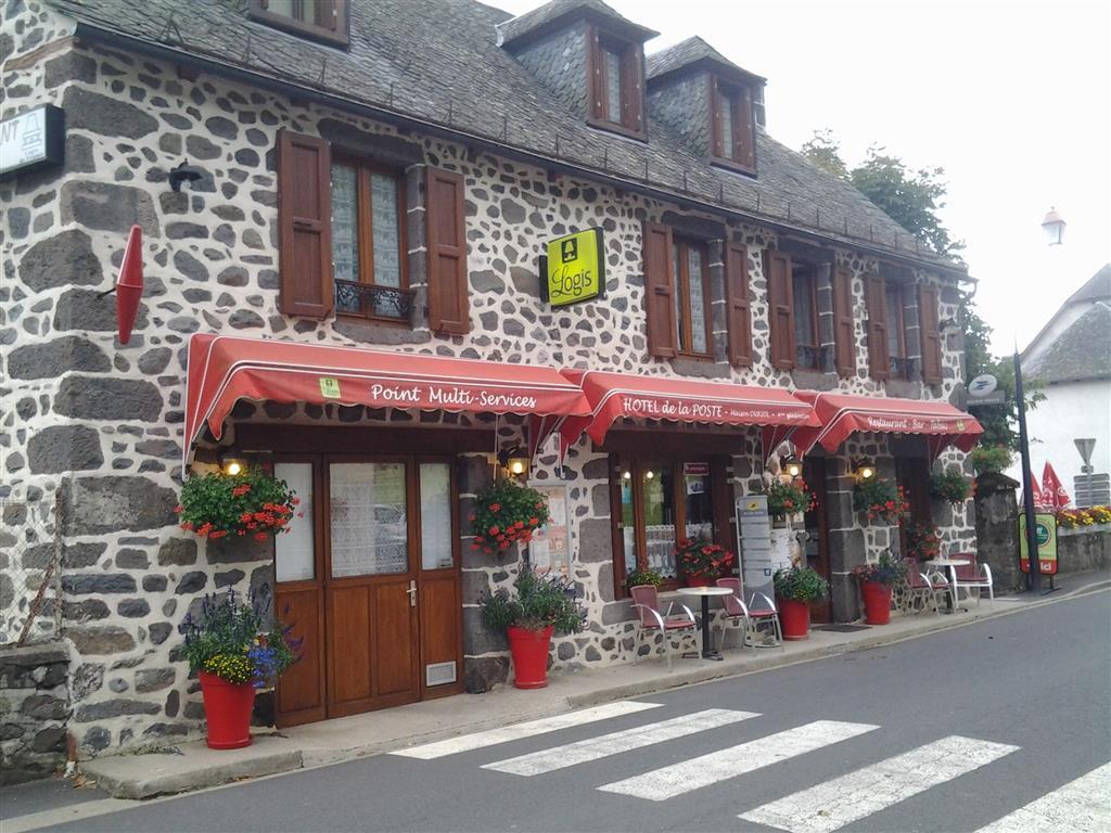 Hôtel-Restaurant de la Poste-1