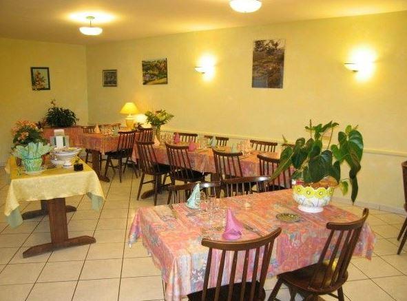 Hôtel-Restaurant de la Poste-3