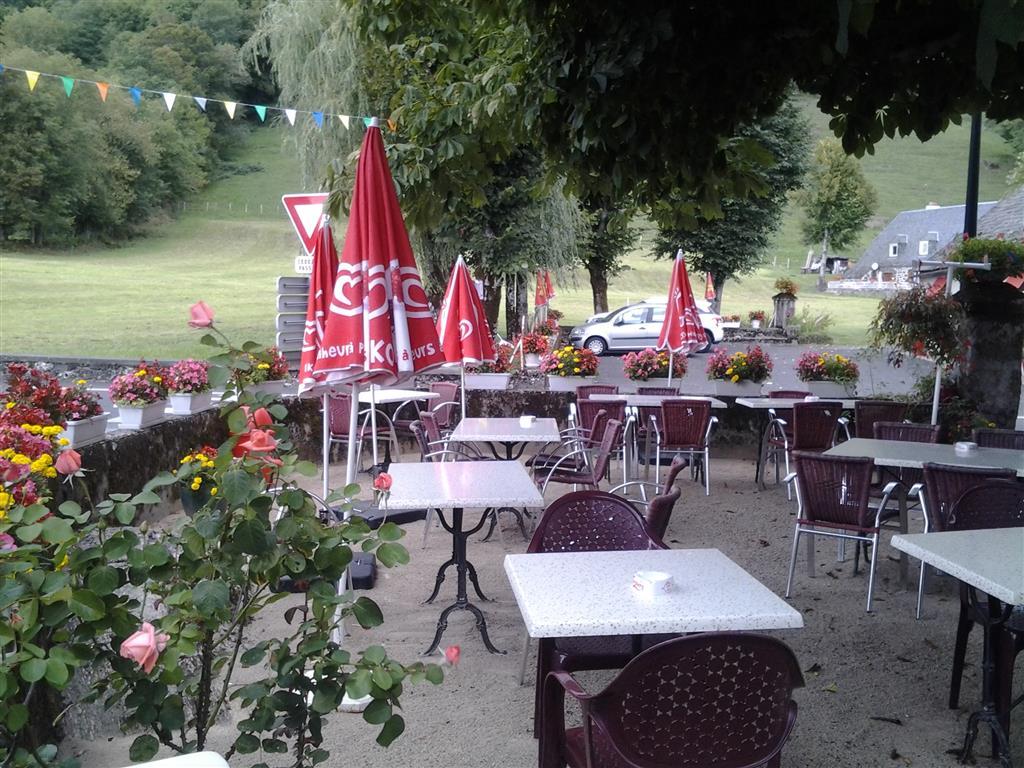Hôtel-Restaurant de la Poste-5