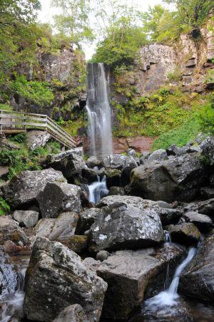 Site de la Haute Vallée – Cascades de la Vallée de Brezons-1