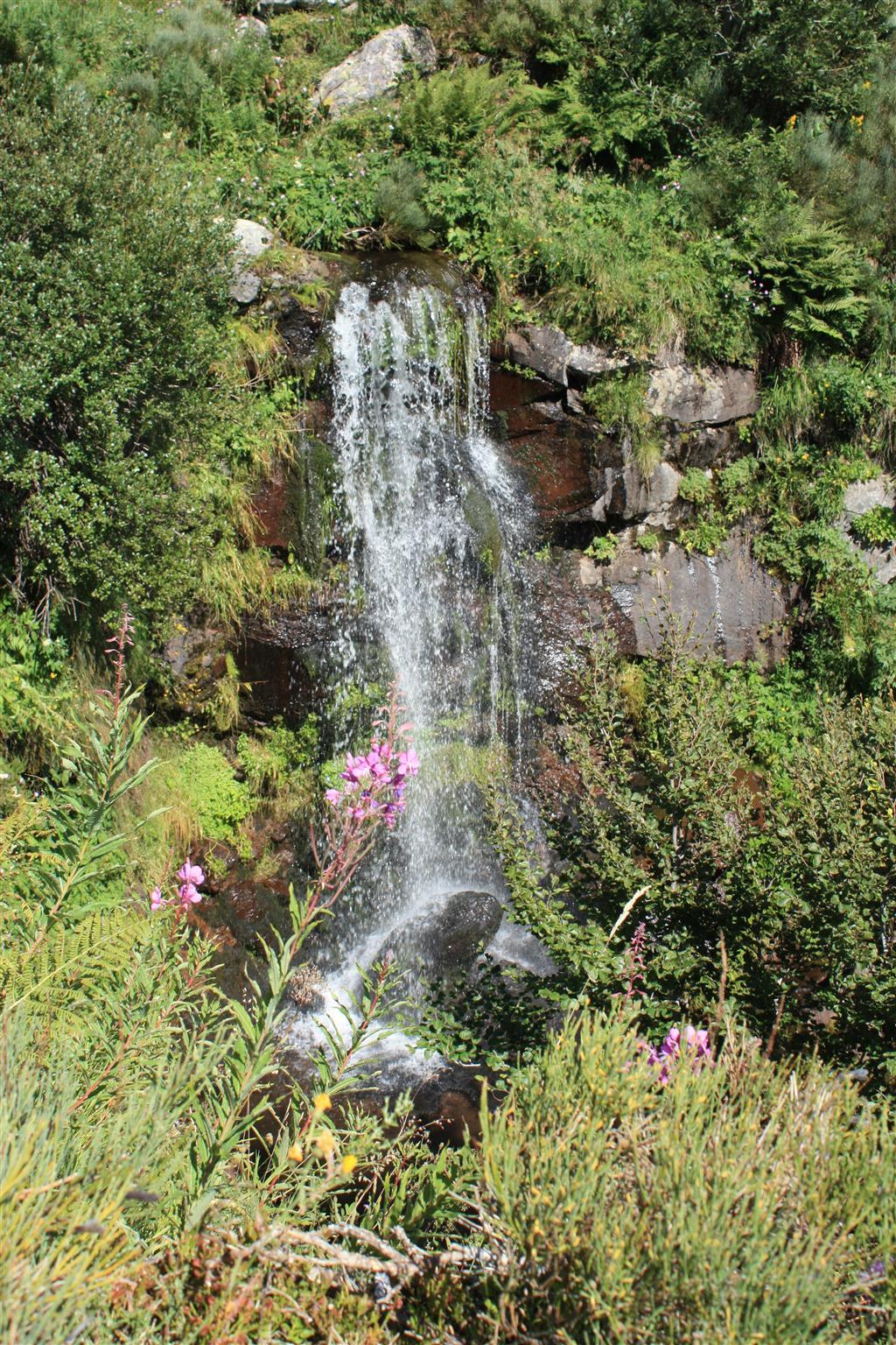 Site de la Haute Vallée – Cascades de la Vallée de Brezons-3