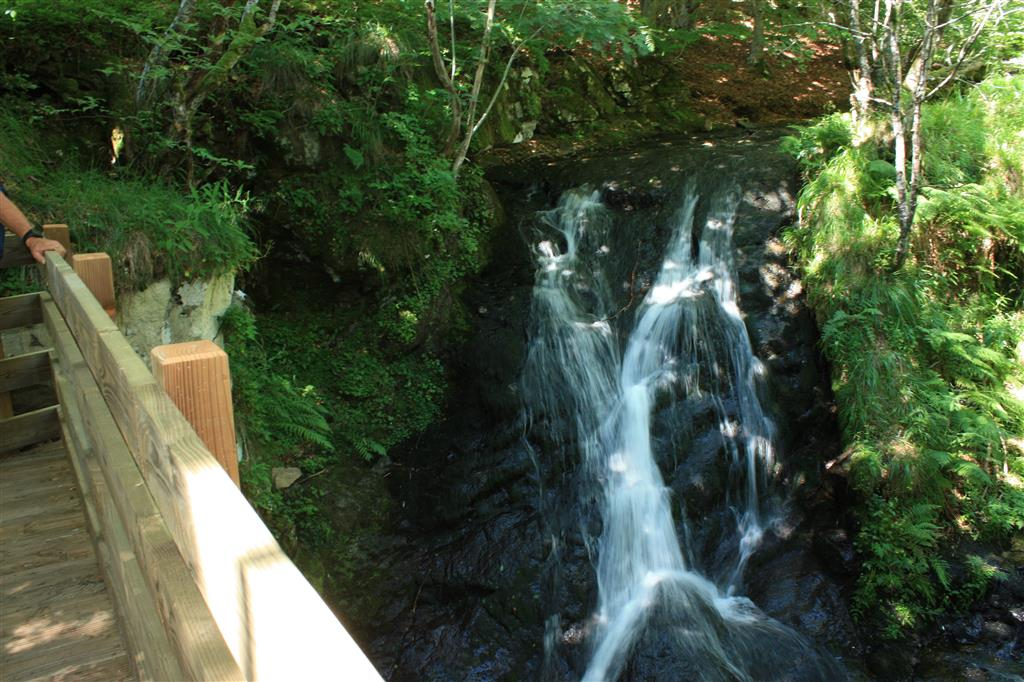 Site de la Haute Vallée – Cascades de la Vallée de Brezons-4