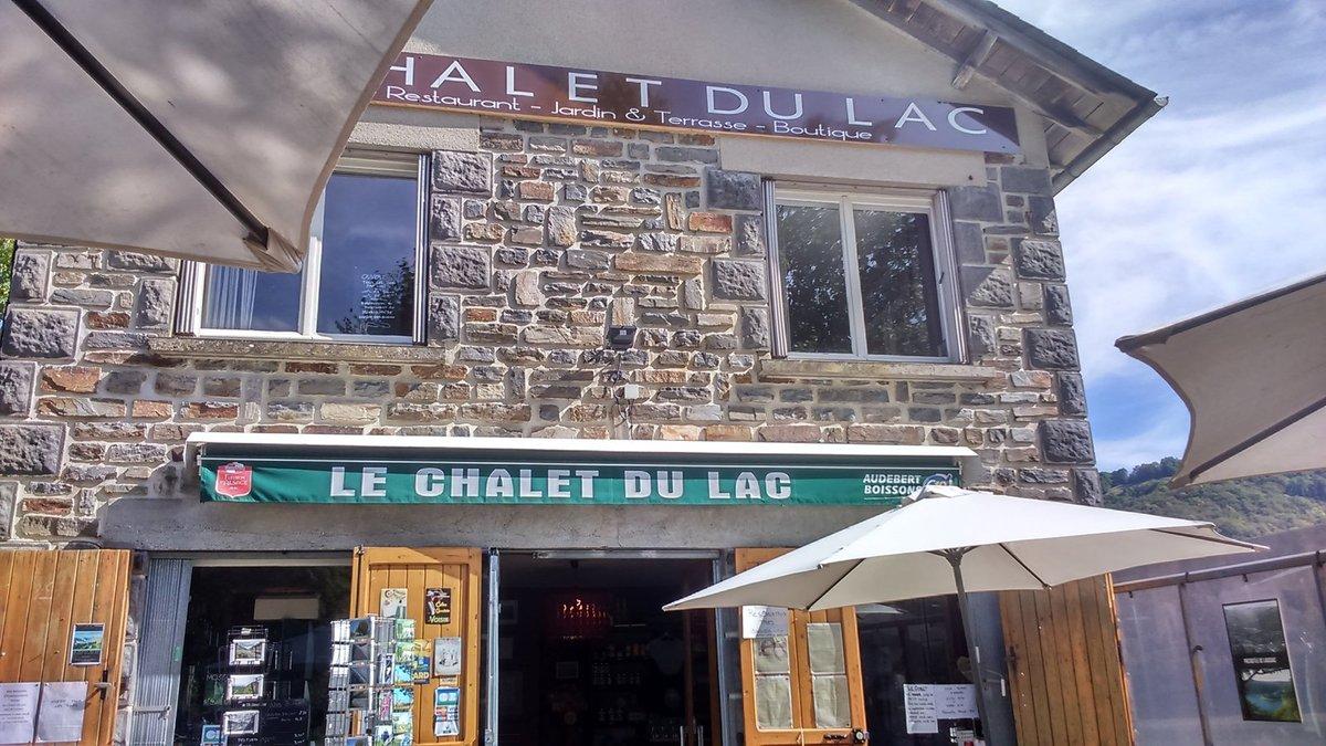 Restaurant Le Chalet du Lac-5