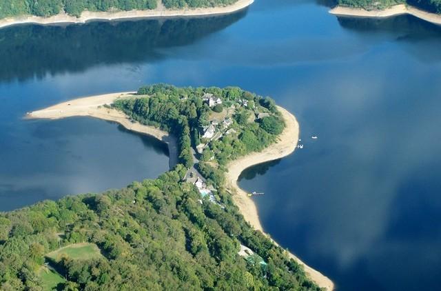Gorges de la Truyère et Lac de Sarrans-5