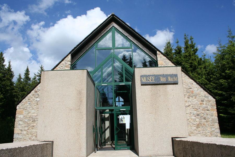 Musée de la Résistance du Mont-Mouchet-1