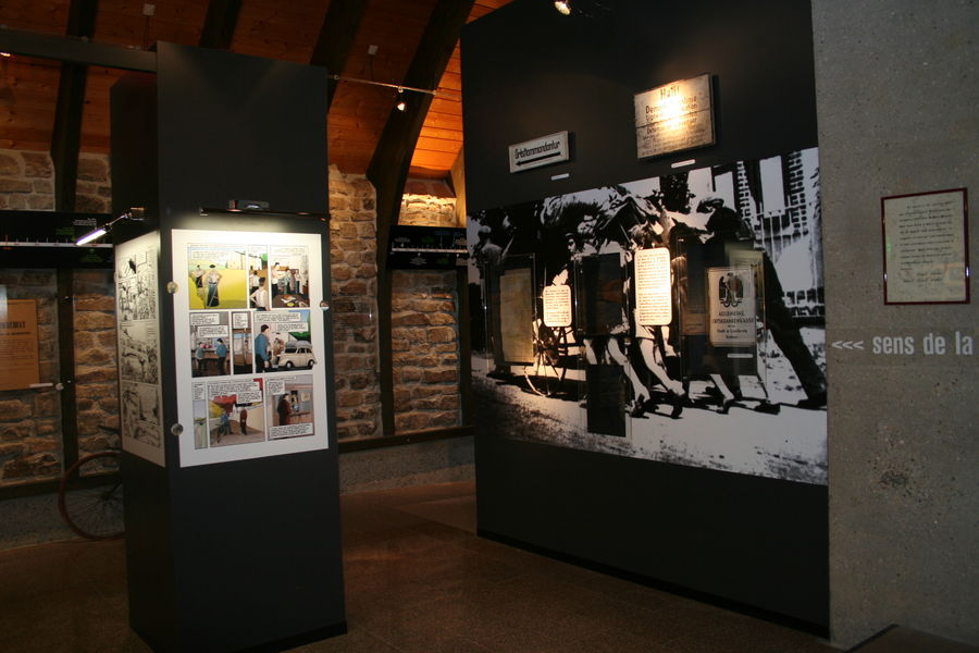Musée de la Résistance du Mont-Mouchet-2