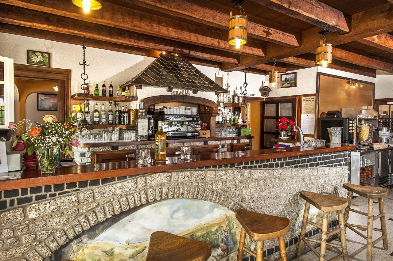 Hôtel restaurant Le Relais de l'Aubrac-12
