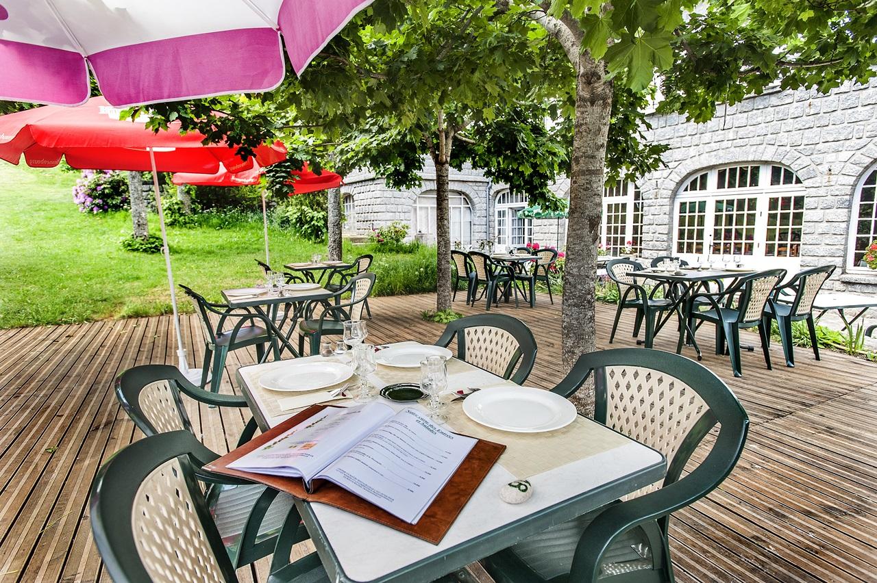Hôtel restaurant Le Relais de l'Aubrac-19