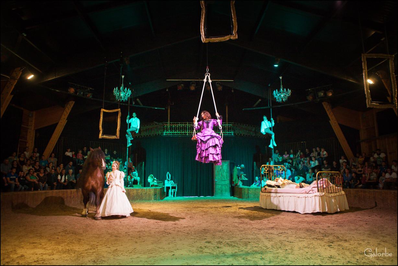 Spectacle cabaret Equestre-5