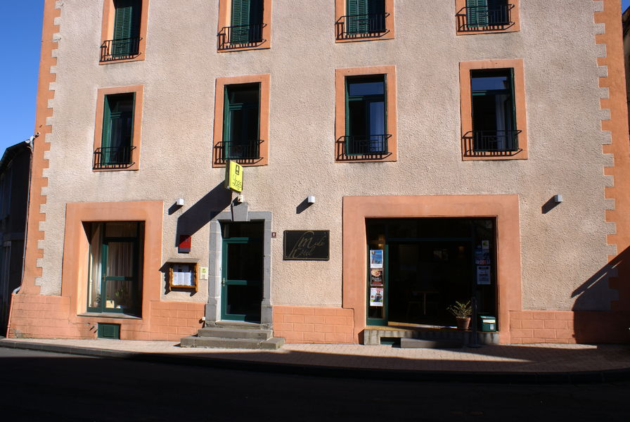 Hotel du Midi-5