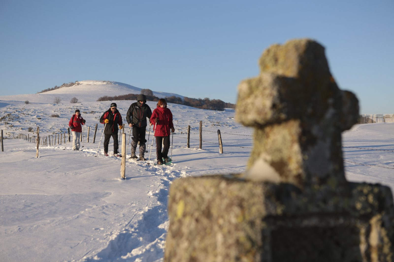 Foyer de ski de Cézens-2