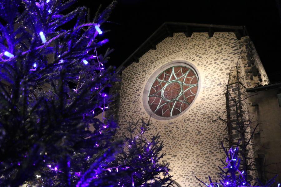 Marché de Noël Saint-Flour-1