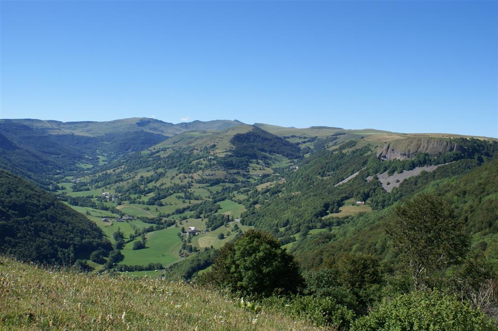 Belvedère de Vidèche – Site panoramique-3
