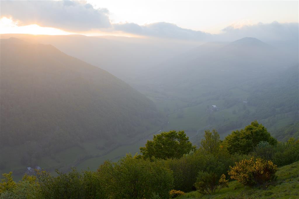 Site de Saint-Martin-Sous-Vigouroux – point de vue-5