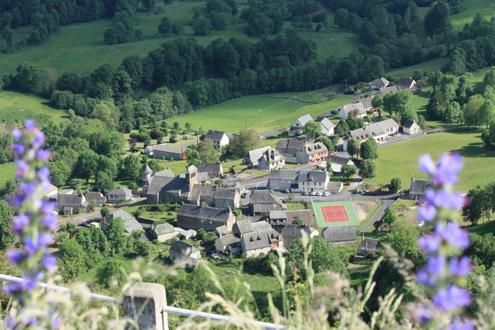 Site de Saint-Martin-Sous-Vigouroux – point de vue-3