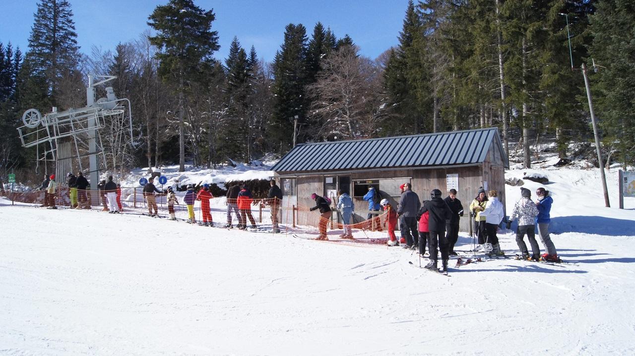 Station de sports d'hiver de Saint-Urcize-14