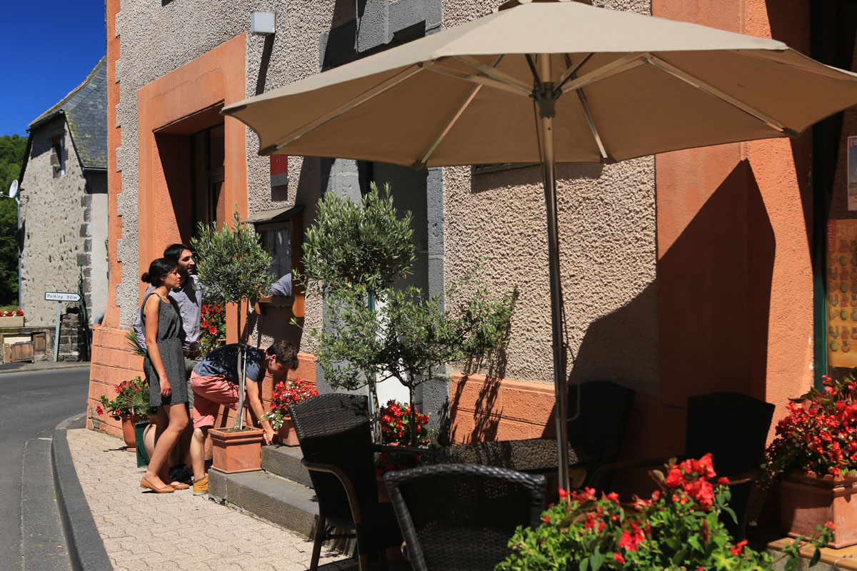Hotel-Restaurant du Midi-2