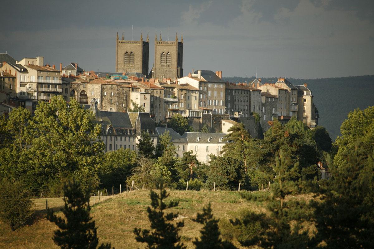 Visite guidée du centre historique de Saint-Flour-3