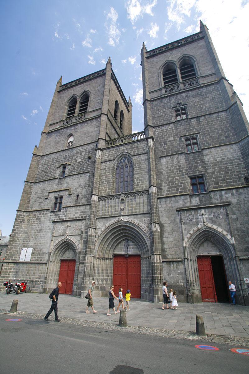 Visite guidée du centre historique de Saint-Flour-4