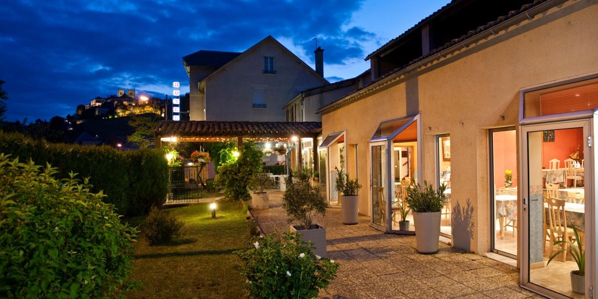 Restaurant Les Messageries-3