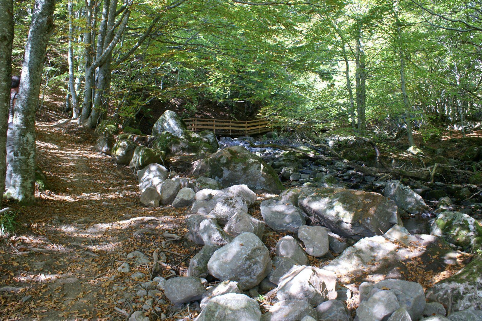Cascade du Saut de la Truite-5