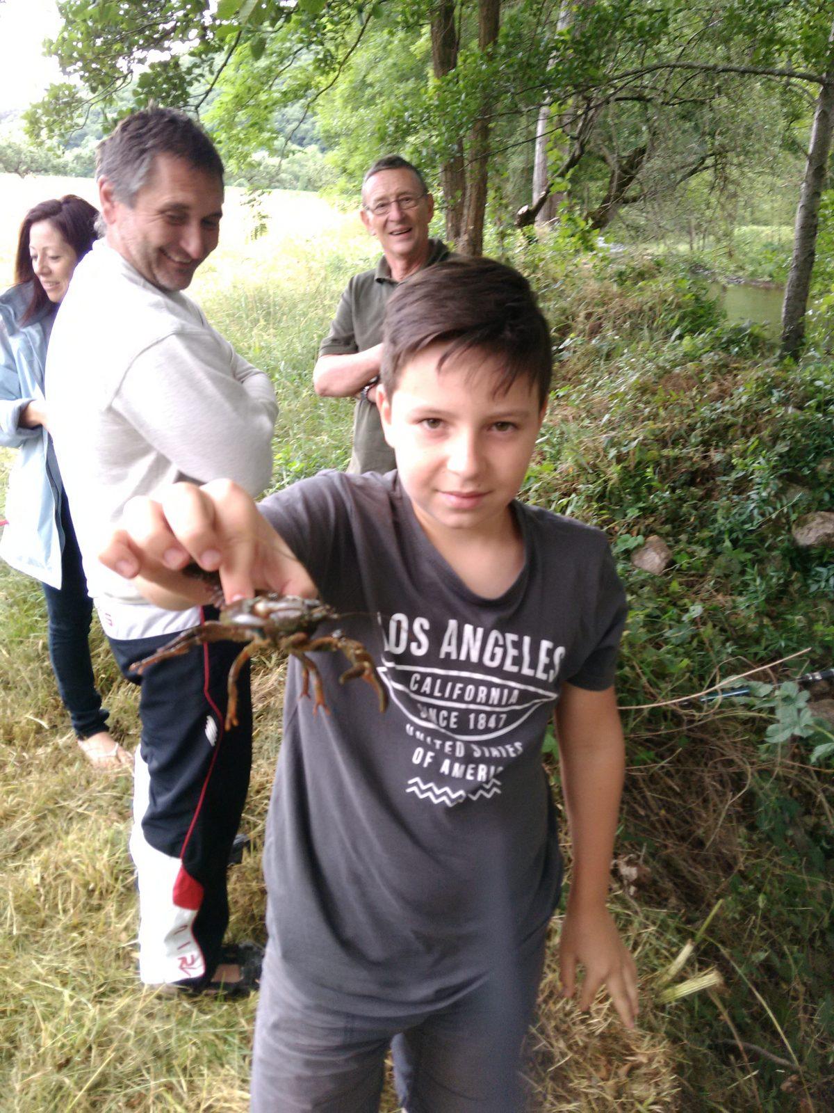 Étang de pêche de Montrozier-6