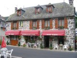 Hôtel-Restaurant de la Poste-9