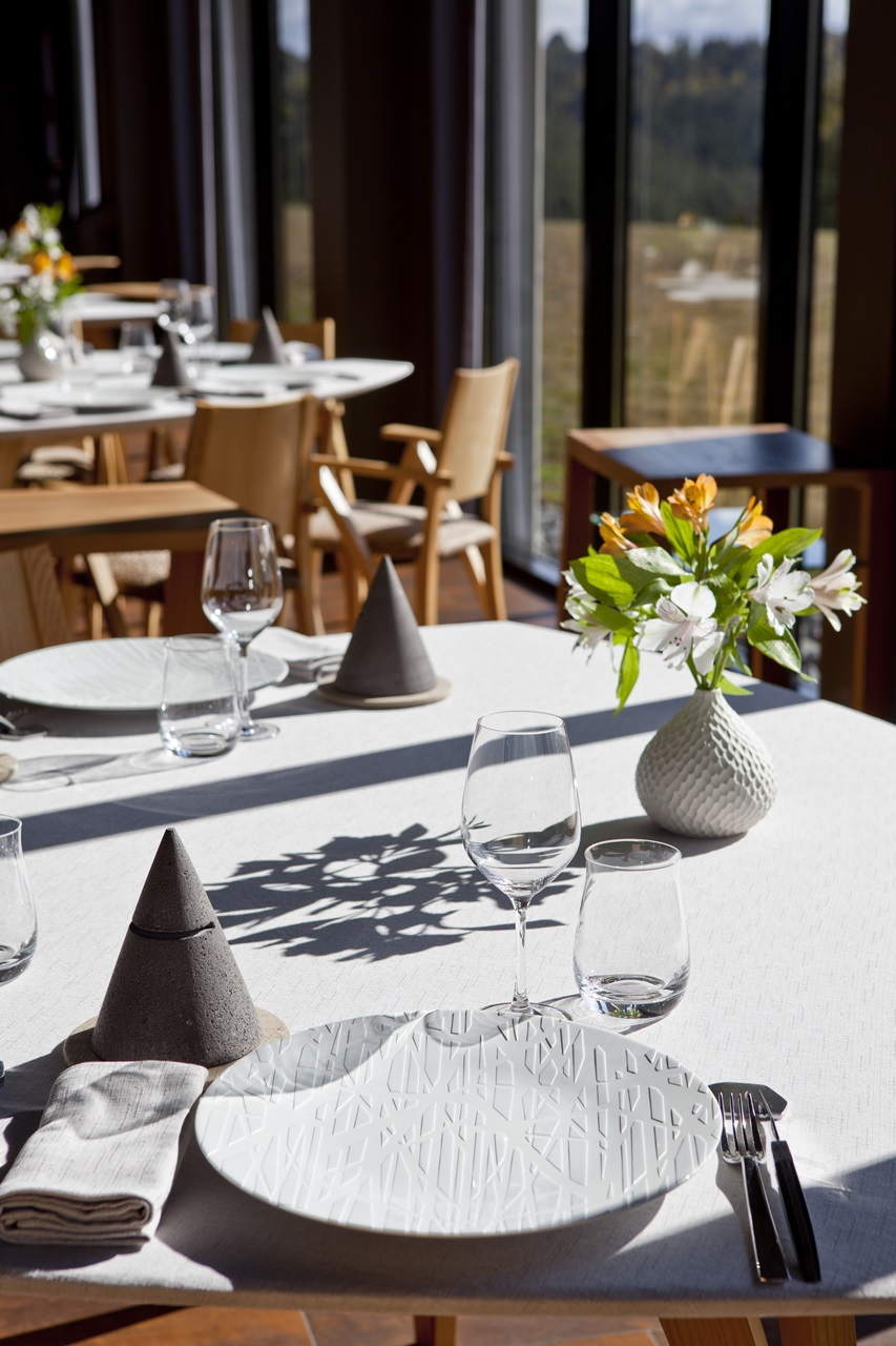 Restaurant gastronomique ** Serge Vieira-2
