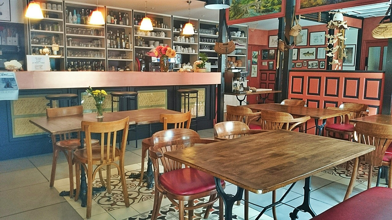 Restaurant «Chez Remise»-1