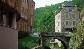 Appart'hôtel – Résidence Le Castel-1