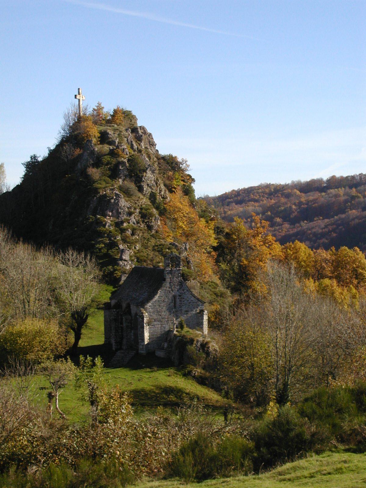 Gorges de la Truyère et Lac de Sarrans-6